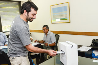 Elecciones en el Colegio de Médicos: Triunfo de Lista Solidaridad Médica con casi el 80 % de los votos positivos