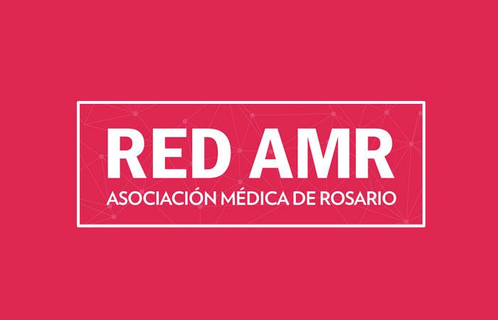 Fortalecer la RED AMR de todas y todos los profesionales